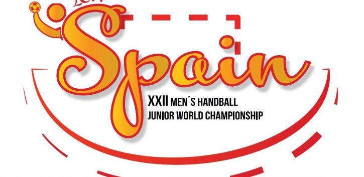 Definido procedimiento sorteo Mundial Junior Masculino España 2019