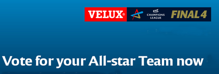 Ya ha comenzado la votación para el All Star Team de la Champions League 2018-19
