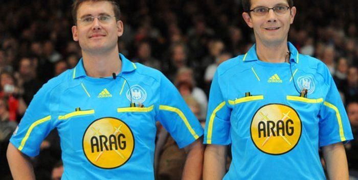 La Final FINAL4 Champions League la pitarán los colegiados alemanes Geipel y Helbig