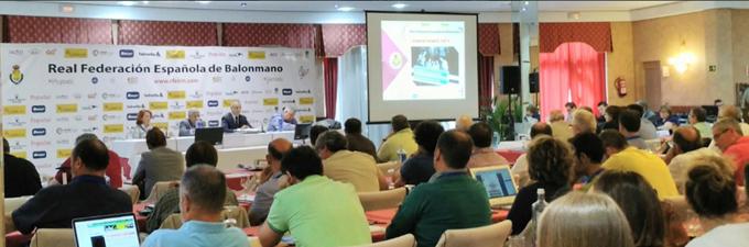 Asamblea General Ordinaria RFEBM