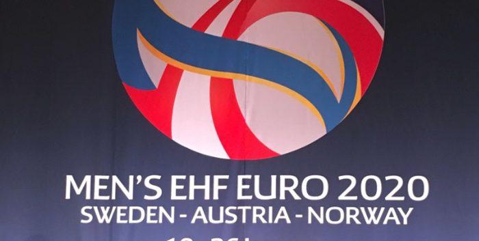Ya se conoce el procedimiento del Sorteo Fase Final Europeo Masculino 2020