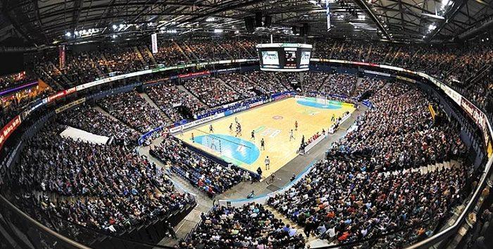 La Bundesliga desde el 1 de Julio ha pasado denominarse Liqui Moly Handball Bundesliga