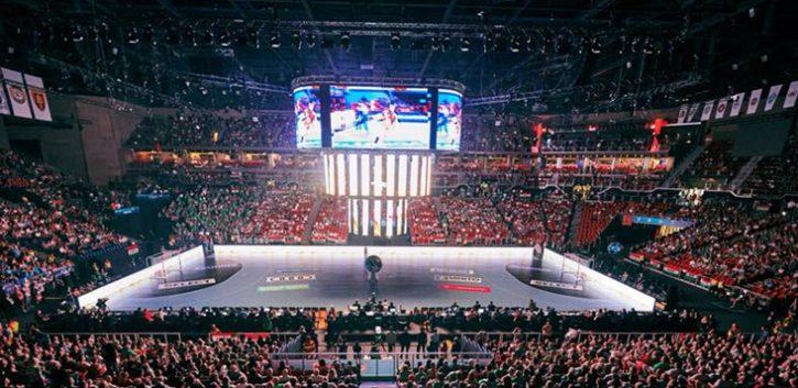 El Campeón Champions League Masculina 2020-21 ganará Un Millón de euros