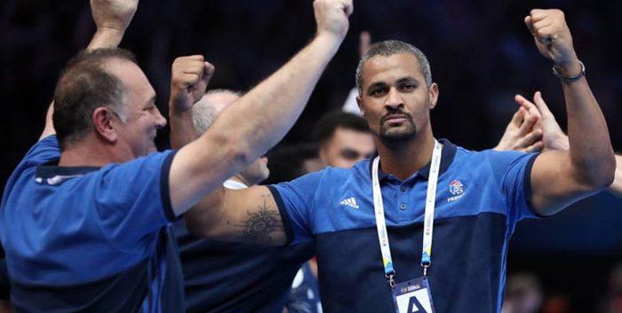 """Prandi la novedad de Francia en la lista de Dinart para la """"Golden League"""""""
