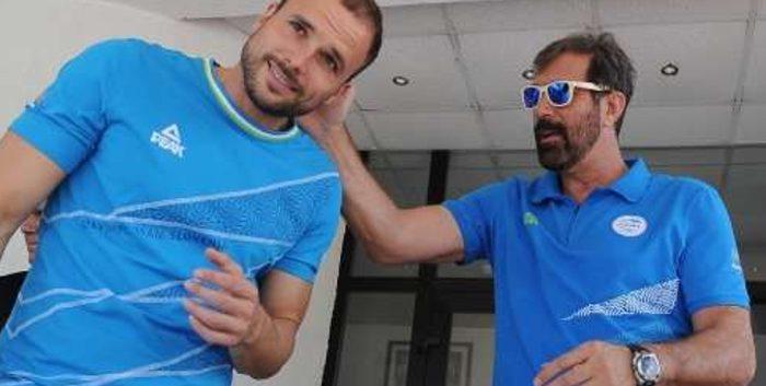 Uros Zorman será el Ayudante de Vujovic en el banquillo de Eslovenia