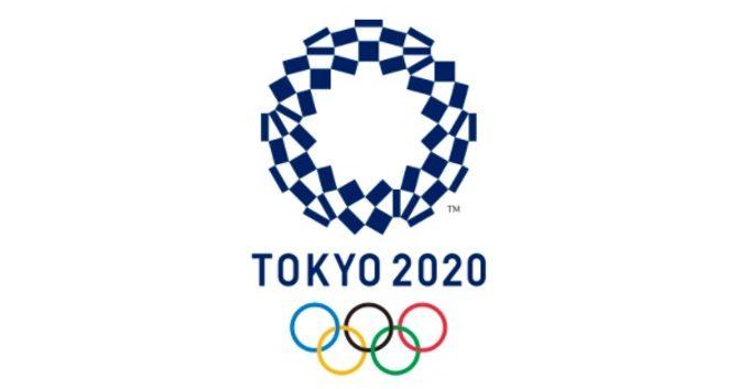 Se realiza una prueba olímpica en el escenario de balonmano JJOO Tokio 2020