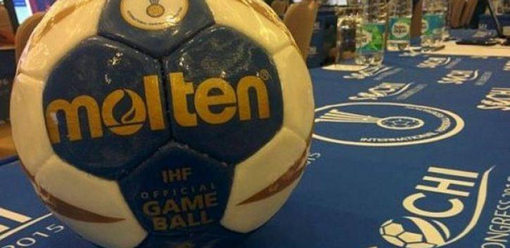 Nueva reunión de la IHF con Molten sobre el balón sin pega