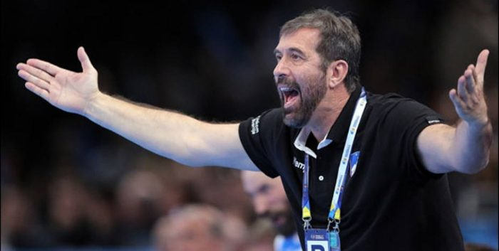 La Federación de Eslovenia cesa a Vujovic como entrenador antes del Europeo