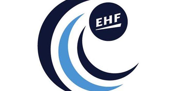 Composición Bombos Sorteo Fase Grupos Copa EHF Masculina 2019-20