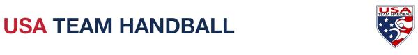 Apertura oficina de la Federación Balonmano América del Norte y el Caribe (NACHC)