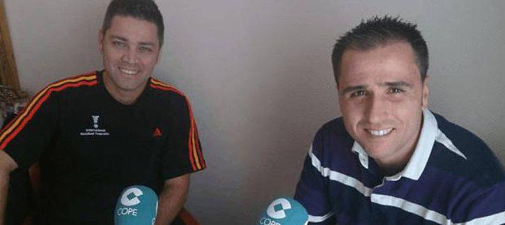 Árbitros designados para pitan en el próximo Europeo Masculino 2020