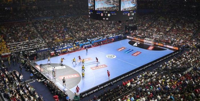 """Campaña """"El Balonmano Ayuda"""" con apoyo de la EHF y la fiesta FINAL4 Colonia 2020"""