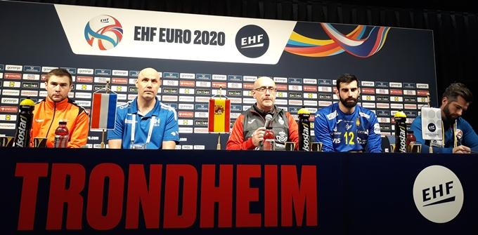 España gana a Países Bajos, pasa invicta a la Fase Principal y con dos puntos