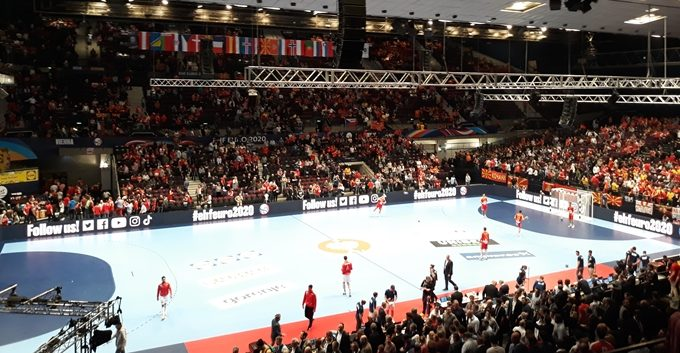 España ante Bielorrusia sólo necesita un punto para estar en Semifinales Europeo 2020