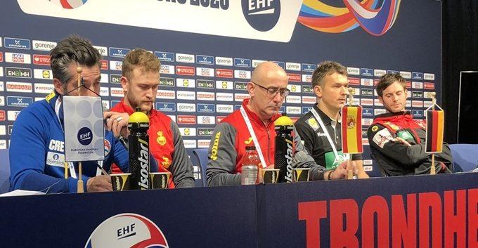 España gana partido magistral a Alemania y tiene medio billete para Semifinales Europeo
