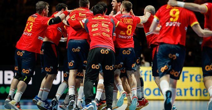 España jugará la Final Europeo 2020 tras ganar a Eslovenia con autoridad