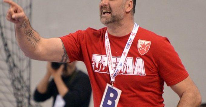 Nenad Perunicic renuncia como Seleccionador de Serbia tras fracaso Europeo 2020 y su sustituto puede tener nombre español