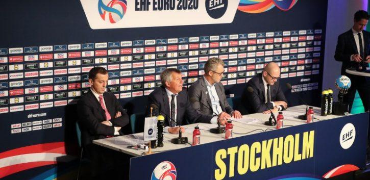 Satisfacción en el balance de la EHF sobre el Europeo 2020 Masculino