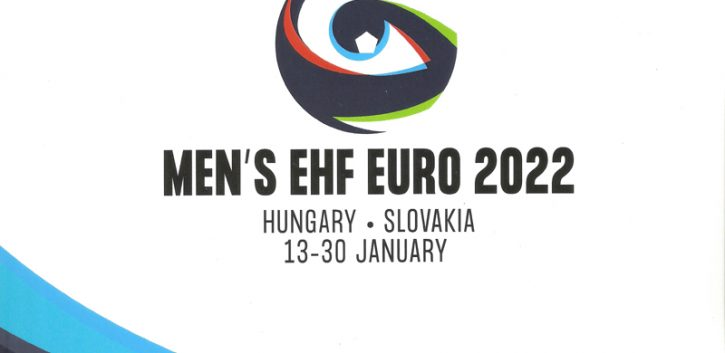 Presentación del Europeo 2022 Masculino en sociedad