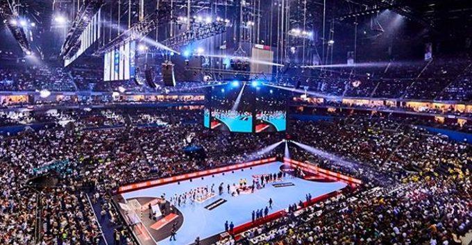 Ligas finalizadas y ligas aplazadas. Problema para la EHF para distribuir plazas en Competiciones continentales