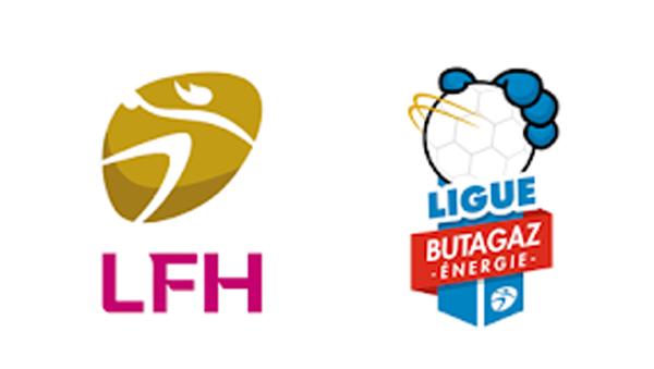 Liga Femenina en Francia finalizada. Próxima Temporada será con 14 equipos