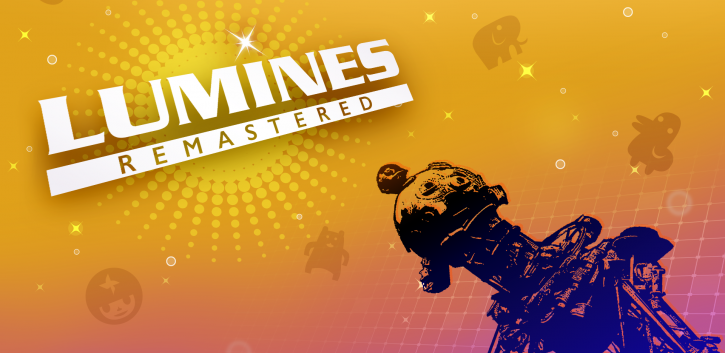 Lumines: Remastered
