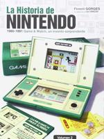 La historia de Nintendo: Volumen 2
