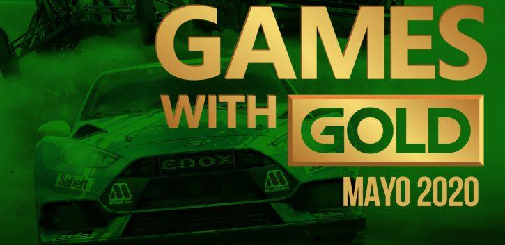 Juegos Gold Mayo