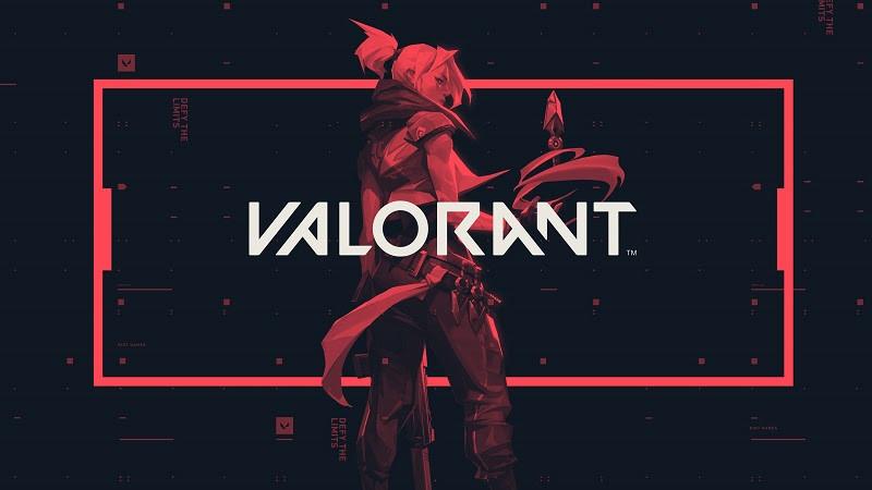 Jett, uno de los personajes disponibles dentro de Valorant.