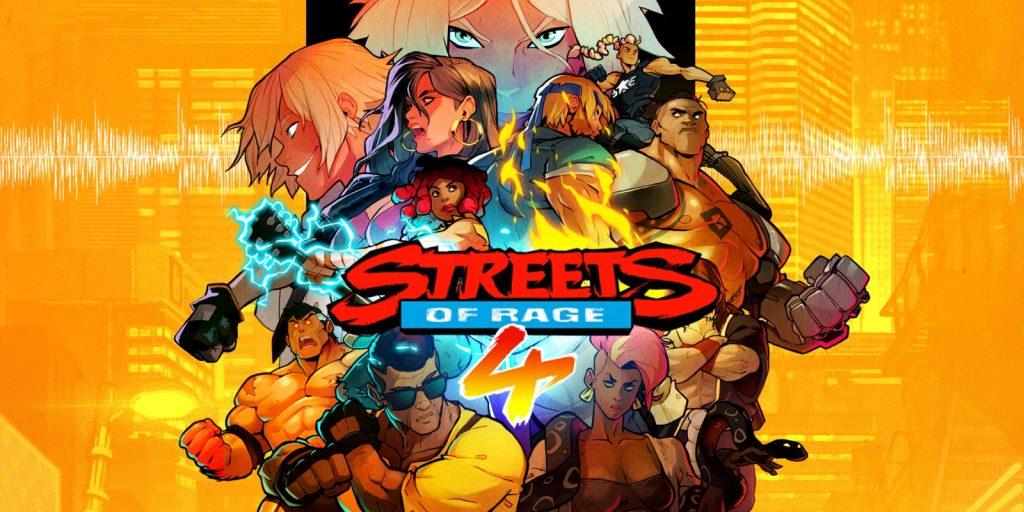 StreetsOfRage4