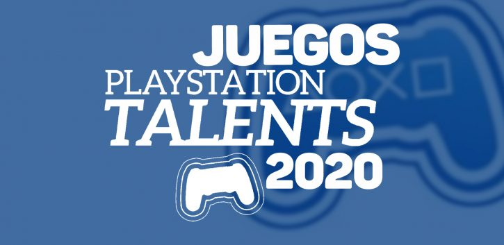 Juegos PlayStation Talents 2020