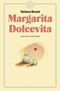 Portada de Margarita Dolcevita