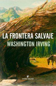Portada 'La Frontera Salvaje'