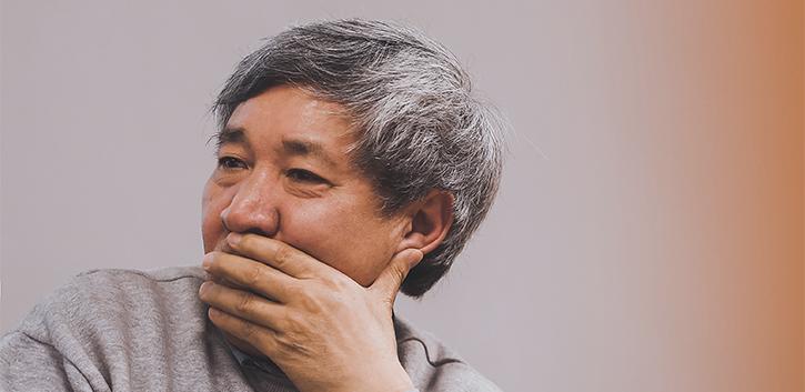 El escritor asiático Yan Lianke
