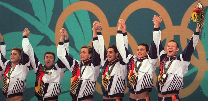 El oro que España deseó durante cuatro años - Las Merinadas Deportivas de  Edu