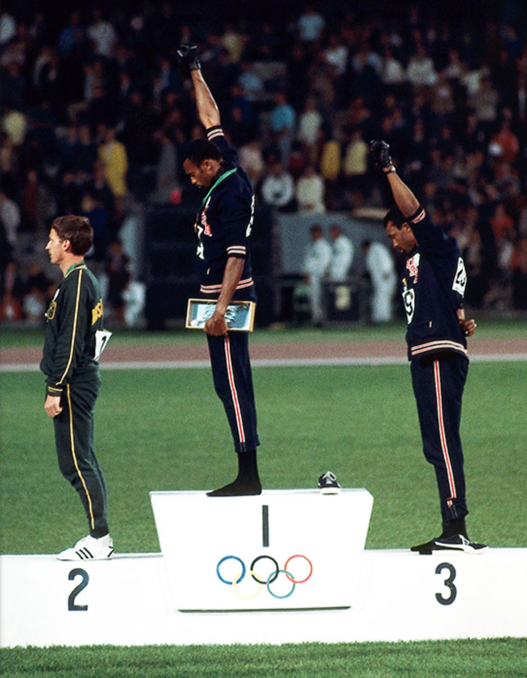 El podio más recordado de la historia - Las Merinadas Deportivas de Edu ee1e04383b19e