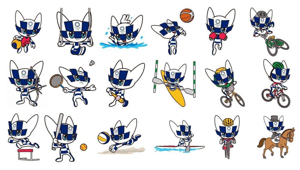 Calendario Julio Y Agosto 2020.Tokio 2020 Calendario De Atletismo Y Natacion Las