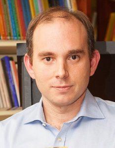 Jaime Blanch Queral, autor de Entre la neblina del tiempo