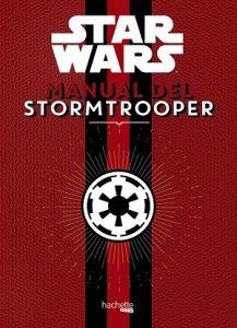 Star Wars, manual del Stormtrooper