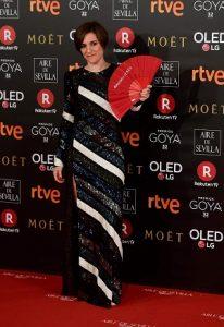 Carla Simón, mejor directora revelación por Verano 1993