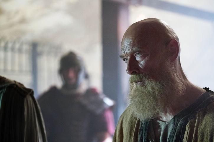 Fotograma del filme Pablo, el apóstol de Cristo