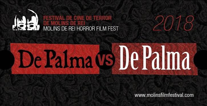 Leitmotiv de la 37 edición del Molins Film Festival, anunciado en exclusiva en la V Gala de cine de los Blogos de Oro
