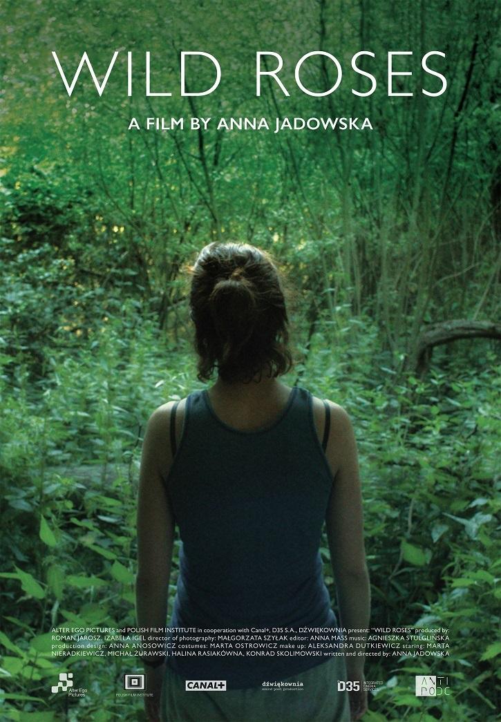 Filmin estrena en España Rosas salvajes, de la directora polaca de 45 años, Anna Jadowska