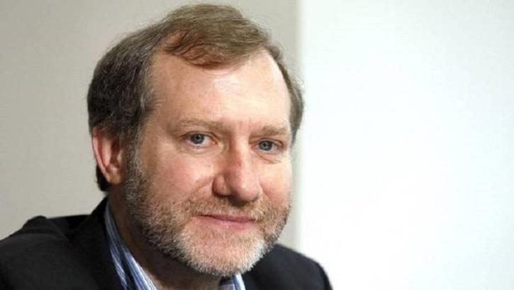Santiago de Pablo, catedrático de Historia Contemporánea. ¿Disolución de ETA?: mirada del nacionalismo vasco en el cine