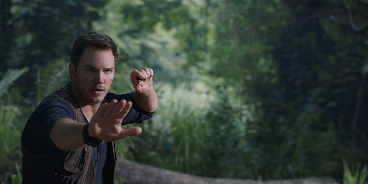 Fotograma del filme Jurassic World: el reino caído | 'Jurassic World: el reino caído': el monstruo de Bayona convence