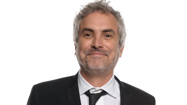 El director de cine, mexicano Alfonso Cuarón | Cines italianos contra Netflix en la red y salas