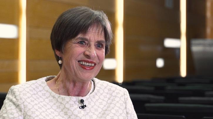 Gabriele Kuby | Goya Producciones lanza documental: 'Las profecías de la Humanae Vitae'