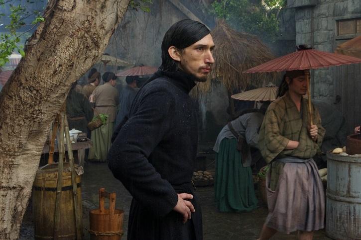 Adam Driver | Martin Scorsese defiende la persecución de los cristianos con 'Silencio'