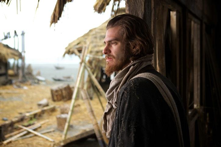 Andrew Garfield | Martin Scorsese defiende la persecución de los cristianos con 'Silencio'