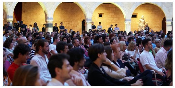 9.200 personas asistieron al prestigioso festival de cine | Atlàntida Film Fest crece en espectadores un 41,5%